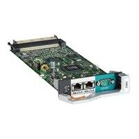 Dodatkowa karta kontrolera zarządzania obudową (CMC)PowerEdge M1000e