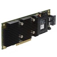 Dell Adapter RAID dla External MD14XX Only PERC H830 2 GB  -o pełnej wysokości