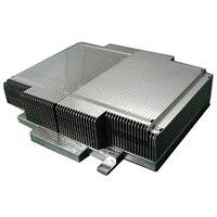 Dell PE M520 radiator LGA 4.3X3X1.24