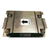 Dell PE R230/R330 Radiator