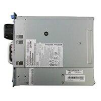 Dell LTO-6 - Napęd taśmowy - LTO Ultrium - Ultrium 6 - SAS - wewnętrzny