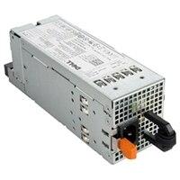 Zasilacz sieciowy, AC, 460 W, PSU to IO airflow, S6000-ON, zestaw dla klienta