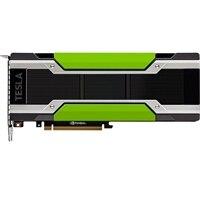 Dell NVIDIA Tesla P100 16GB pasywne GPU, Cust Kit