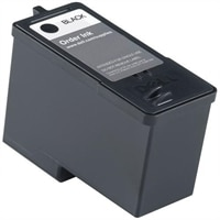Dell - 942 - Black - High Capacity Ink Cartridge