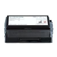 Dell - P1500 - czarny - Kaseta z tonerem o wysokiej pojemności - 6000 stron
