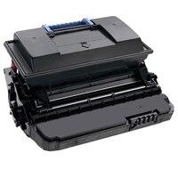 Dell - 5330dn - czarny - Kaseta z tonerem o wysokiej pojemności - 20000 stron