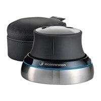 3Dconnexion SpaceNavigator for Laptops - Regulator ruchu 3D - optyczna - 2 buttons - przewodowa - USB