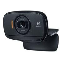 Logitech HD Webcam B525 - Kamera internetowa - kolor - 1280 x 720 - audio - USB 2.0