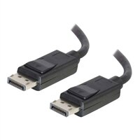 C2G DisplayPort Cable with Latches - kabel portu wyświetlacza - 10 m
