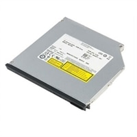 Unidade Interna de DVD-ROM Serial ATA da Dell