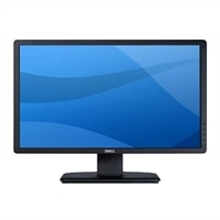 Monitor LED de 23 polegadas UltraSharp U2312HM da Dell com ajuste de altura