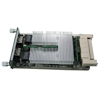 Dell 10 Gbit Ethernet Uplink Module Integrated Ports