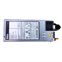 Dell 1100-Watt Fonte de Alimentação para Dell PowerEdge R520 / R620 / R820 / T620 Servidores