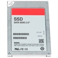 Dell 480 GB Unidade de estado sólido Serial ATA Uso Combinado 6Gbit/s 2.5 polegadas Unidade em 3.5 polegadas Unidade De Conector Automático - SM863