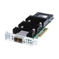 Placa do controlador de armazenamento RAID PERC H830 da Dell