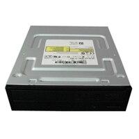 Unidade de DVD +/-RW Serial ATA 16X da Dell