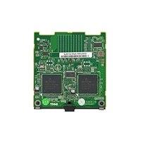 Dell Placa de E/S Broadcom 5709 GbE de porta dupla para blades M-Series, a ser instalada pelo cliente