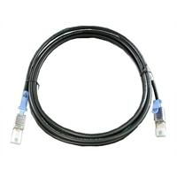 Dell External Mini Cable - Cabo externo SAS - 4 m - para PowerVault MD1200, MD1220, MD3200i