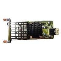 Placa de interface de rede PCIe Ethernet com adaptador do servidor de 8/4/2Gb e Quatro portas da Dell