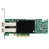 Instalação do cliente V2, CNA Emulex OneConnect OCe14102B-U1-D PCIe de 10GbE e duas portas