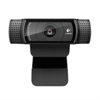 Logitech Webcam C920 Full HD