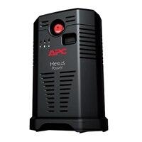 APC Estabilizador Hexus Power 500-Watt Bivolt/115V