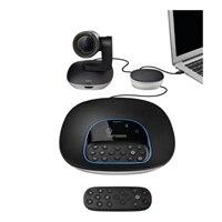 Sistema de Videoconferência Logitech ConferenceCam CC3000e
