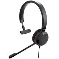 Headset Jabra Evolve 30 Mono – Skype for Business