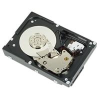 Cabo unidade de disco rígido SAS 12Gbps 2.5' de 10,000 RPM Dell – 600 GB