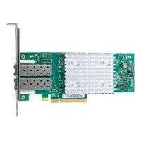 Dell PCI-E 32Gb canal de fibra Dualportas Controlador cartão - Baixo Perfil