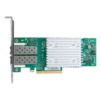 Dell PCI-E 32Gb canal de fibra Dualportas Controlador cartão - altura completa