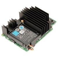 Controlador Integrated RAID PERC H730 cartão, 1 GB de NV cache, Cuskit