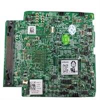 Controlador Integrated RAID PERC H730P cartão, 2 GB de NV cache, Cuskit