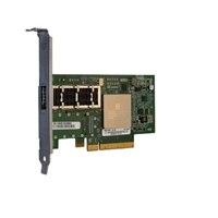 HCA Infiniband QDR (PCIe) QLogic QLE7340 de porta única 40 Gb/s