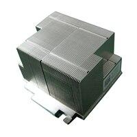 Dell Dissipador de calor para adicional processador <115W, R620