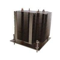 Conjunto de dissipador de calor da CPU