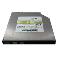 Dell - Unidade de disco - DVD-RW - 8x - interno - 5,25-polegada Slim Line - para Precision Tower 5810, 7810