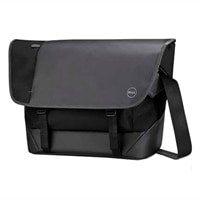 Dell Premier Messenger - Estojo para Laptop - 15.6-polegada