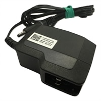 Adaptador CA de 15 Watts Dell e System Plug (Europe), kit de cliente para Wyse 3040 cliente dependente