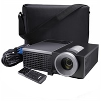 Dell 4210X / 4310WX Projector Soft Carry Case