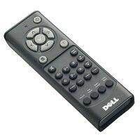 Dell S300/S300W/S300WI/4220/4320 Controlo Remoto do Projector