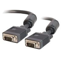 C2G Pro Series UXGA - Cabo VGA - HD-15 (M) - HD-15 (M) - 7 m (22.97 ft)