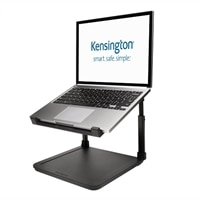 Kensington SmartFit Laptop Riser - Suporte para Laptop - 15.6-polegada - preto