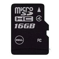 16 GB microSDHC/SDXC karta - CusKit