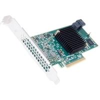 Řadič RAID PERC HBA330 s 12GB cache