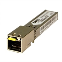 Dell SFP vysílač spřijímačem nástavec 1000Base-T Copper