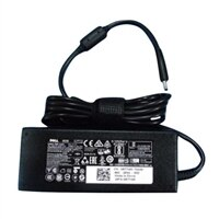 90W 3kolíkový napájecí adaptér Dell s napájecím kabelem o délce 6 stop