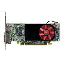 2GB AMD Radeon R7 250, celú výšku (DP a DVI-I)