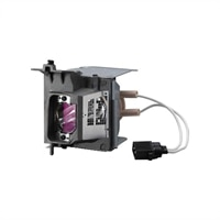 Dell Projektor Náhradná žiarovka pre 4350