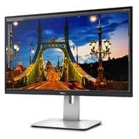Bildskärmen Dell UltraSharp 25 – U2515H